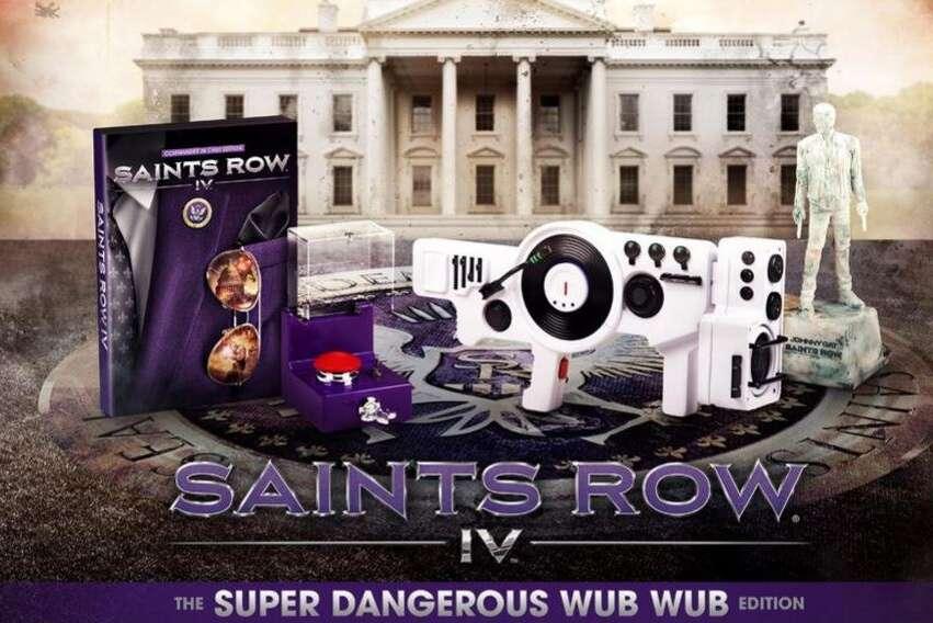 Saint Row IV