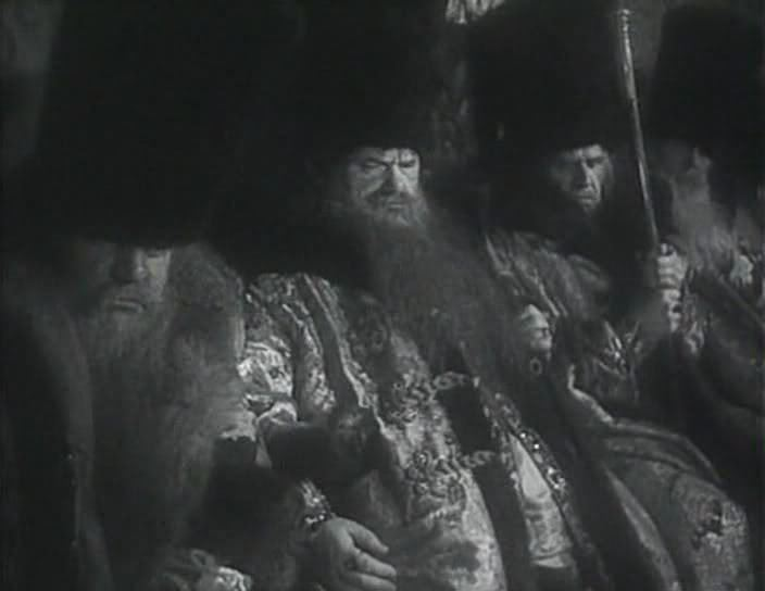 pyotrprevy108 Vladimir Petrov   Pyotr pervyy I AKA Peter the First [Part 1] (1937)