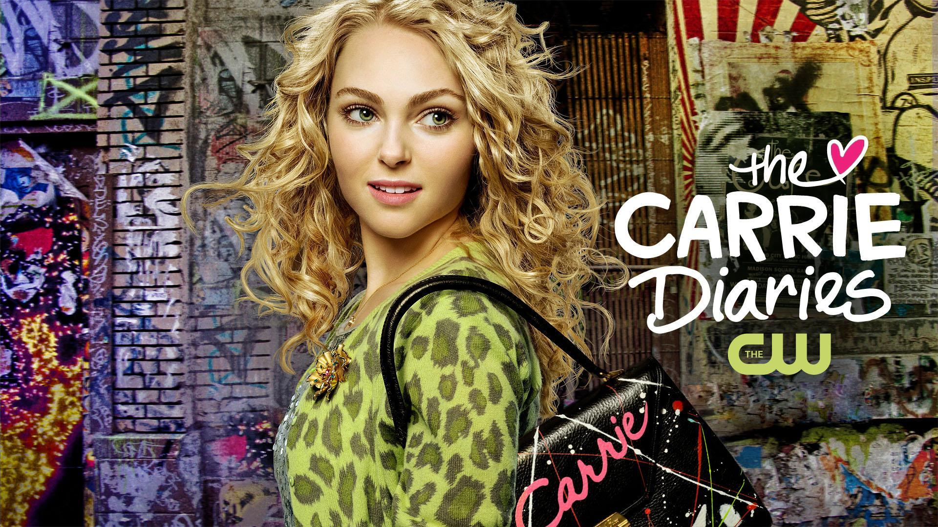'The Carrie Diaries' isn't a perfect prequel, but it can stand on its own