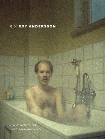 5shorts Roy Andersson   Någonting har hänt aka Something Happened (1987)