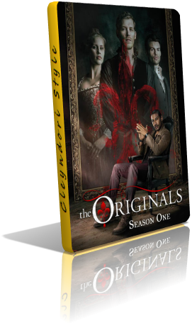 The Originals – Stagione 1 [10/22] Web-dl 1080p X264 AC3 ITA/ENG MKV