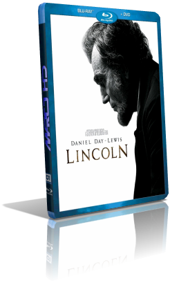 Lincoln (2012) [BluRay Rip 1080p - ITA-ENG DTS-AC3-SUBS]
