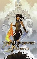 Epsion 9 The legend of korra ci ngun qu kh