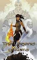 Epsion 9 The legend of korra cội nguồn quá khứ