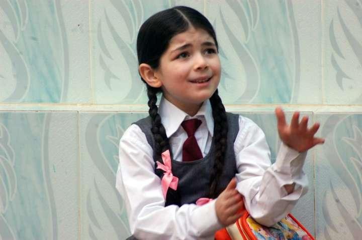الطفلة 2011