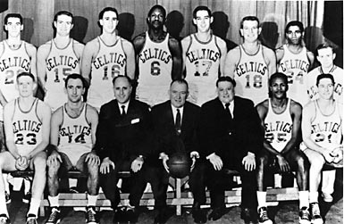 Boston Celtics (1959-60)