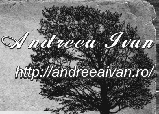 Powered by Andreea Ivan