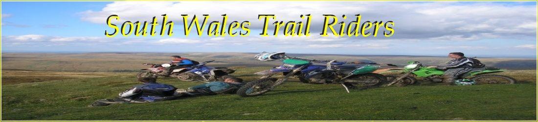 South Wales Trail Riders