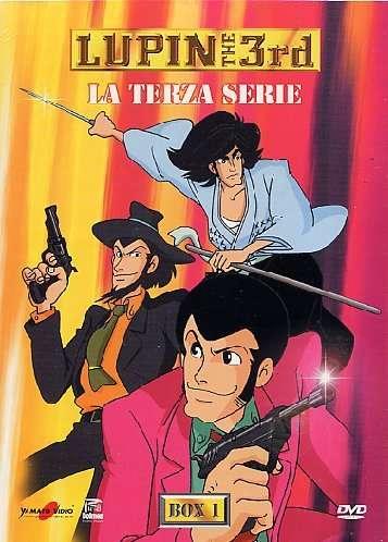Lupin III - 3° serie Edizione Deluxe (1985).avi DVDrip - AC3 - ITA