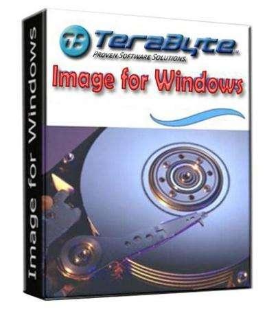 Terabyte Image for Windows 2.87